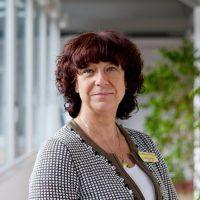 Porträt von Susanne Kauffelt