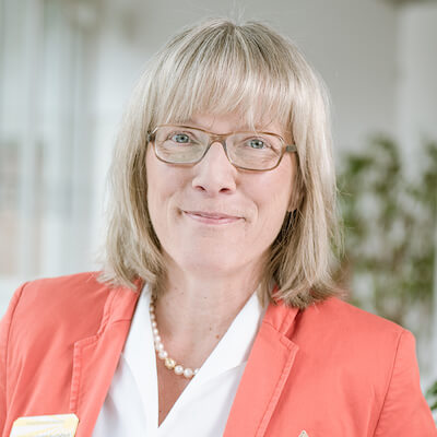 Porträt von Dr. med. Gabriele Fröhlich-Gildhoff