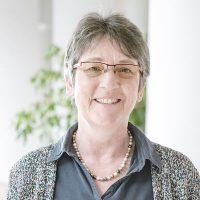 Porträt von Jutta Mersch-Müller