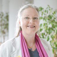 Porträt von Tilla Fischer